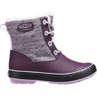 Keen ELSA BOOT WP Y-PLUM/PASTEL LILAC