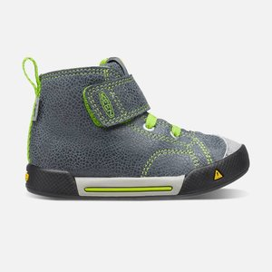 Keen ENCANTO SCOUT HIGH TOP T-BLACK/MACAW