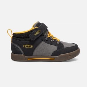 Keen ENCANTO WESLEY II HIGH TOP C-RAVEN/STEEL