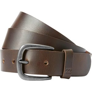 Billabong SLICKER BELT CHOCOLATE