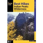 A Falcon Guide Best Hikes Colorado's Indian Peaks Wilderness