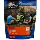 Mountain House LASAGNA W/ MEAT SAUCE