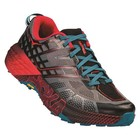HOKA M Speedgoat 2 Black / True Red