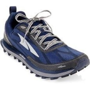 Altra MENS SUPERIOR 3 NAVY/BLACK