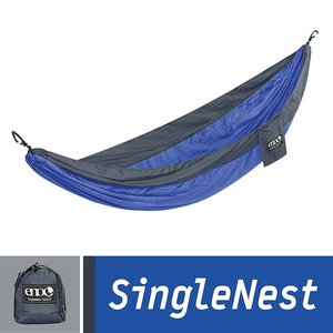 Eagles Nest Outfitters SingleNest Royal/Charcoal OS