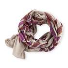 Pistil Florence scarf FUS