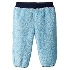 The North Face INFANT PLUSHEE PANT Sky Blue