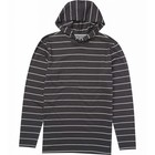 Billabong DIE CUT STRIPE PO HO ASPHALT