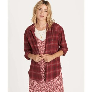 Billabong WANDER WARRIOR MYSTIC MAROON