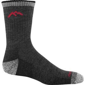 Darn Tough Hike / Trek Hiker Micro Crew Sock Cushion Black