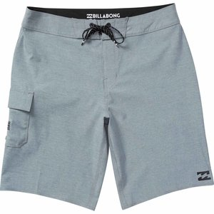 Billabong M's ALL DAY X GREY HEATHER