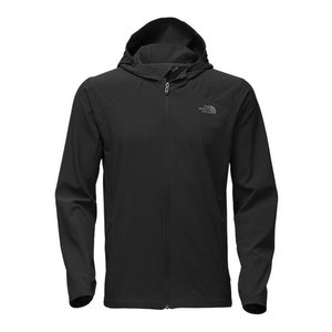 The North Face M ZEPHYR JACKET TNF Black