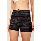Lole Balance Shorts Black Riga