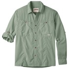 Mountain Khakis Men's Trail Creek Long Sleeve Shirt Sage