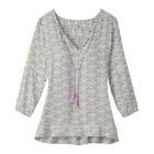 Mountain Khakis Women's Wildflower Shirt Linen Print
