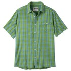 Mountain Khakis Men's Shoreline Short Sleeve Shirt Envy