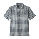 Patagonia M's Puckerware Shirt Little Sur: Dolomite Blue