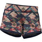 The North Face W KICK UP DUST SHORT Urban Navy Tridance Print