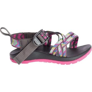 Chaco ZX1 ECOTREAD KIDS / FLETCHED PINK