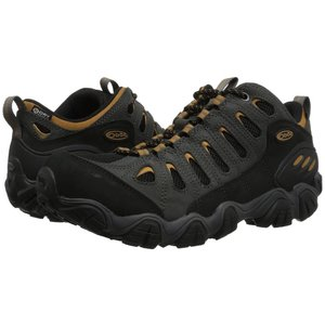 Oboz Sawtooth Low B-DRY Men's Shadow / Burlap