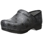 Dansko Pro XP Black Medallion Patent