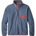 Patagonia M's LW Synch Snap-T P/O Dolomite Blue