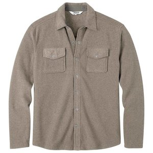 Mountain Khakis Men's Pop Top Shirt Terra