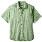 Mountain Khakis Men's Oxbow Crinkle Short Sleeve Shirt Envy