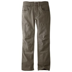 Mountain Khakis Men's Camber 107 Pant Classic Fit Terra