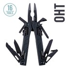 Leatherman OHT BLACK MOLLE BLACK