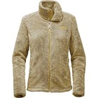 The North Face W OSITO 2 JACKET Olivenite Yellow/Vintage White