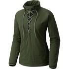 Mountain Hardwear Women's Escape Insulated Pullover Surplus Green