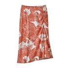 Patagonia W's Dream Song Skirt Valley Flora: Quartz Coral