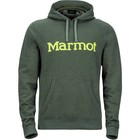 Marmot Marmot Hoody, Crocodile Heather