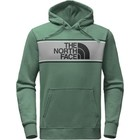 The North Face M EDGE TO EDGE PULLOVER HOODIE Smoke Pine