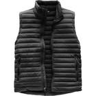 The North Face Men's Stretch Down Vest Asphalt Grey/Asphalt Grey