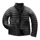 The North Face Men's Stretch Down Jacket Asphalt Grey/Asphalt Grey