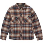 Billabong BARLOW PLAID PEWTER