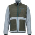 Marmot Mesa Jacket Grey Storm/Rosin Green
