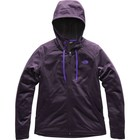 The North Face Women's Tech Mezzaluna Hoodie Galaxy Purple