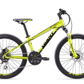 "Giant 2017 XTC SL JR 24"" Kids Bike"