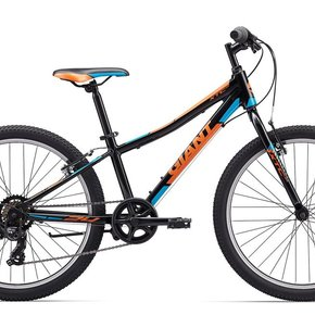 "Giant 2017 XTC JR Lite 24"" Kids Bike"