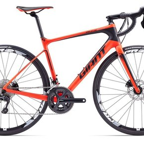 Giant 2017 Defy Advanced 2