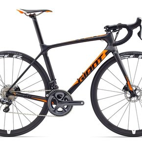 Giant 2017 TCR Advanced Pro Disc
