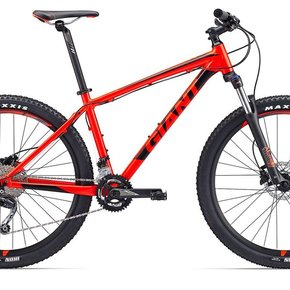 Giant 2017 Talon 27.5 2