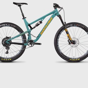 Santa Cruz 2017 Bronson2-AL S-AM Pike RC