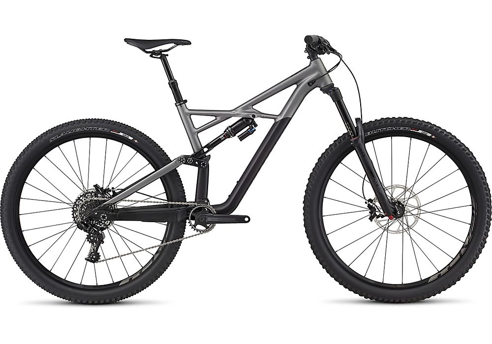 Specialized 2017 Enduro Comp 29/6fattie