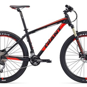 Giant 2017 Talon 27.5 1
