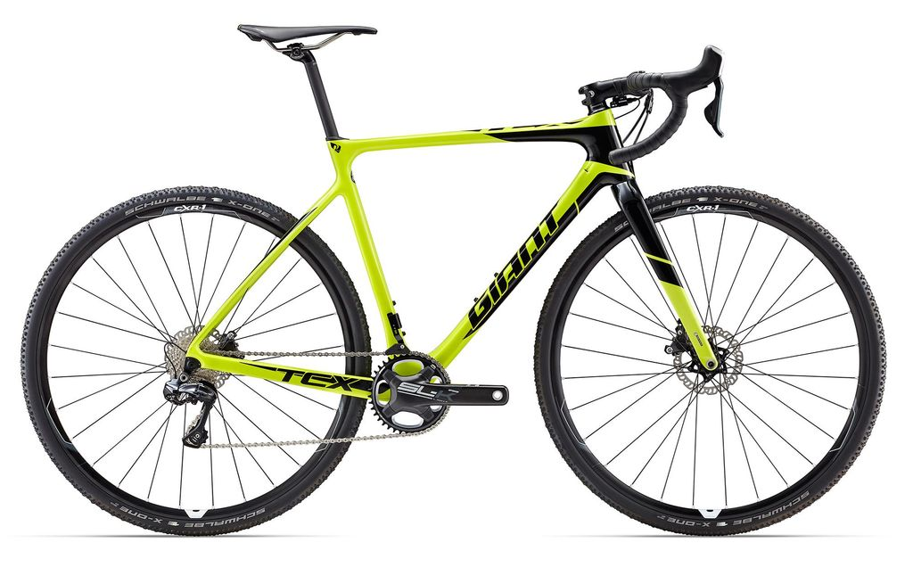 Giant 2017 TCX Advanced Pro 1
