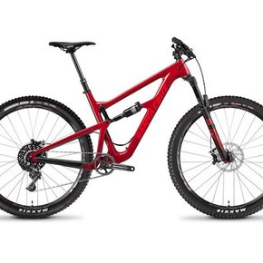 Santa Cruz 2017 Hightower 29 CC XO1-AM Pike RCT3 140